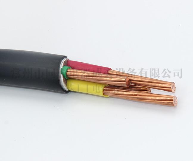 电力电缆YJV4芯亚虎pt手机客户端登录